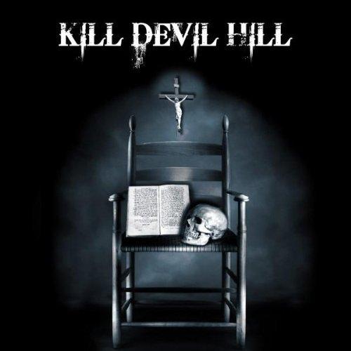 Kill Devil Hill Debut CD Cover Art. Metal Hammer Awards Nominates Kill Devil Hill
