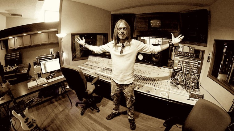 Rex Brown Kill Devil Hill Stagg Street Studios